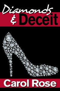 DIAMONDS AND DECEIT 2 - 170x250
