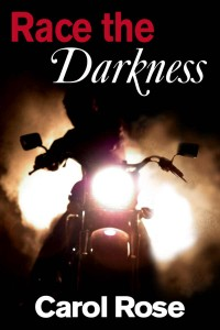 RACE THE DARKNESS - 600 X 900