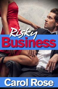 RISKY BUSINESS 2 - 2500